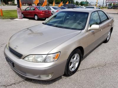 Used 1999 Lexus ES 300