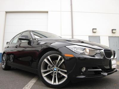 Used 2013 BMW 328 i xDrive