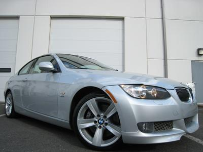 Used 2010 BMW 335 i xDrive