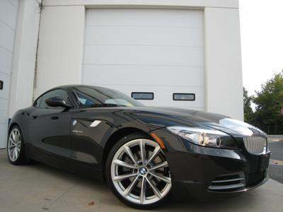 Used 2010 BMW Z4 sDrive35i
