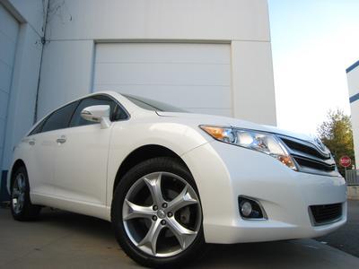 Used 2013 Toyota Venza XLE