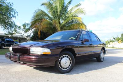 Used 1995 Buick LeSabre Custom