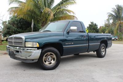 Used 1997 Dodge Ram 1500