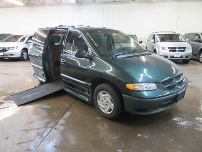 Used 2000 Dodge Grand Caravan