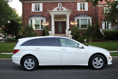 Used 2008 Mercedes-Benz R 350 4MATIC