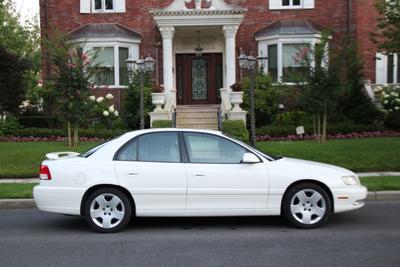 Used 2000 Cadillac Catera