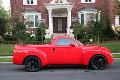 Used 2004 Chevrolet SSR