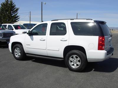 Used 2014 GMC Yukon SLE