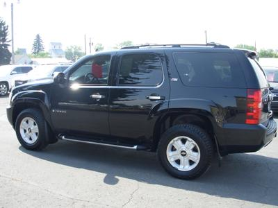 Used 2007 Chevrolet Tahoe Z71