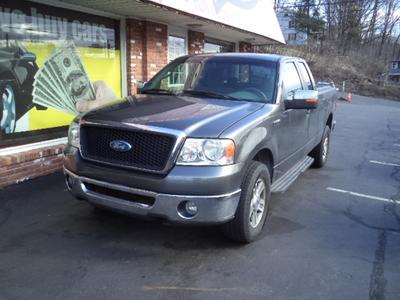 Used 2007 Ford F-150 XLT