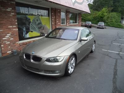 Used 2008 BMW 335 i
