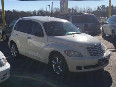 Used 2007 Chrysler PT Cruiser Touring