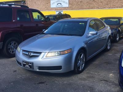 Used 2005 Acura TL 3.2
