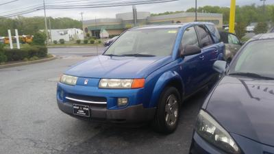 Used 2004 Saturn Vue