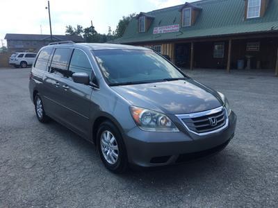 Used 2009 Honda Odyssey EX-L