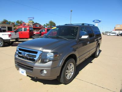 Used 2014 Ford Expedition EL Limited