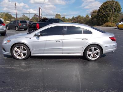 Used 2012 Volkswagen CC R-Line