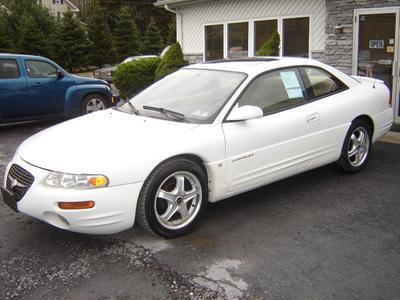 Used 2000 Chrysler Sebring LXi