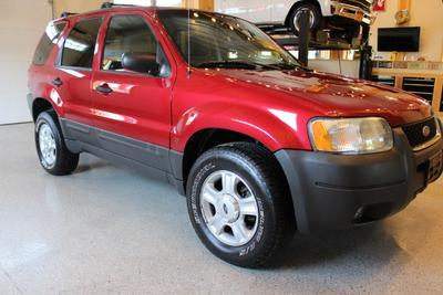 Used 2004 Ford Escape XLT