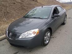 Used 2009 Pontiac G6