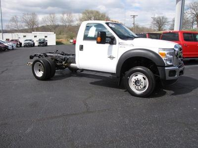 Used 2015 Ford F-450 XLT