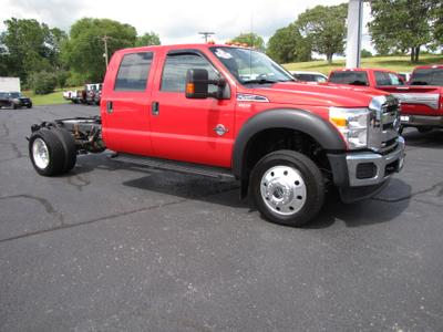 Used 2016 Ford F-450 XLT
