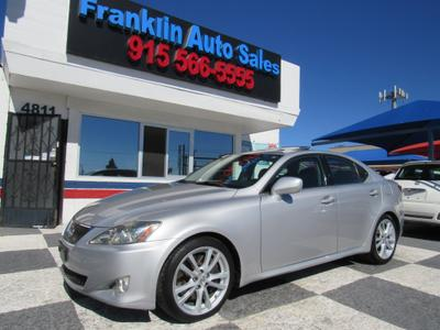 Used 2007 Lexus IS 350