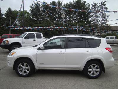 Used 2011 Toyota RAV4 Limited