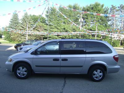 Used 2006 Dodge Grand Caravan SE