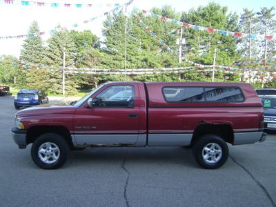 Used 1997 Dodge Ram 1500 Laramie
