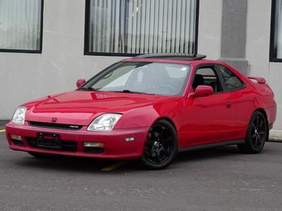 Used 2000 Honda Prelude