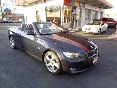 Used 2007 BMW 328 i