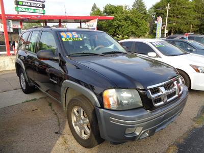 Used 2008 Isuzu Ascender S