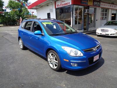 Used 2010 Hyundai Elantra Touring SE