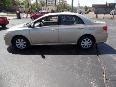 Used 2011 Toyota Corolla LE