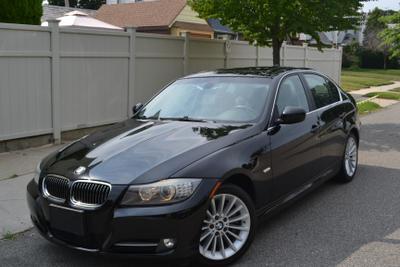 Used 2009 BMW 335 i