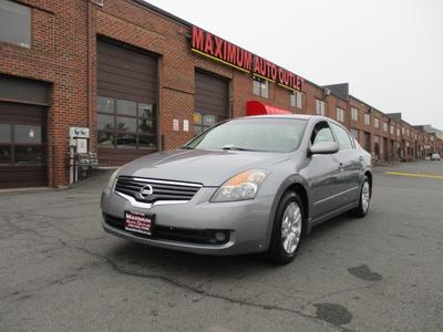 Used 2009 Nissan Altima 2.5 S