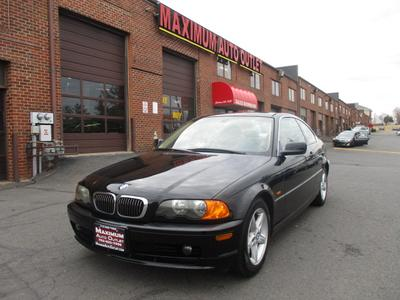 Used 2003 BMW 325 Ci