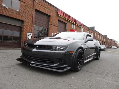 Used 2015 Chevrolet Camaro Z/28