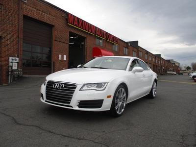 Used 2014 Audi A7 3.0T Premium Plus