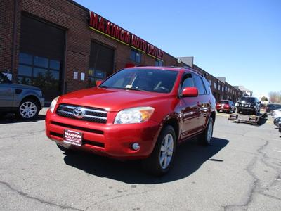 Used 2006 Toyota RAV4 Limited