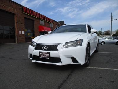 Used 2014 Lexus GS 350