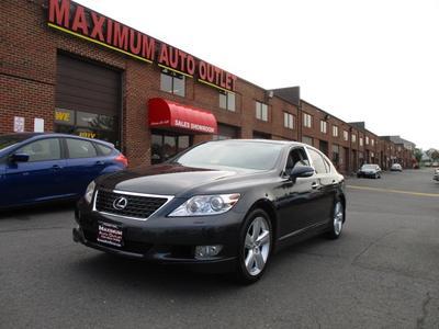 Used 2010 Lexus LS 460