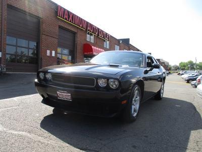 Used 2010 Dodge Challenger SE