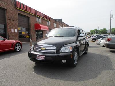 Used 2011 Chevrolet HHR LT