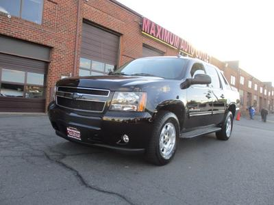 Used 2010 Chevrolet Avalanche 1500 LT