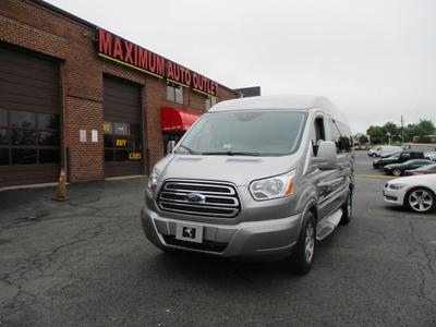 Used 2015 Ford Transit-150 XLT
