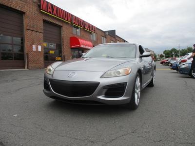 Used 2010 Mazda RX-8 Sport