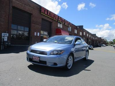 Used 2008 Scion tC