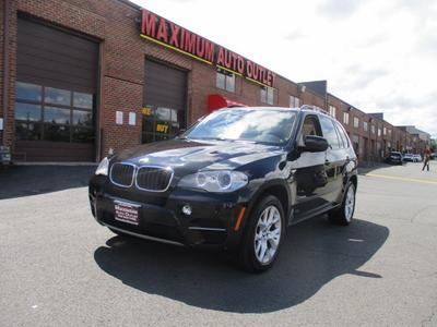 Used 2012 BMW X5 xDrive35i Premium